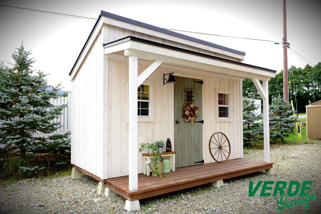 VERDE Garageの公式HPが開設されました!