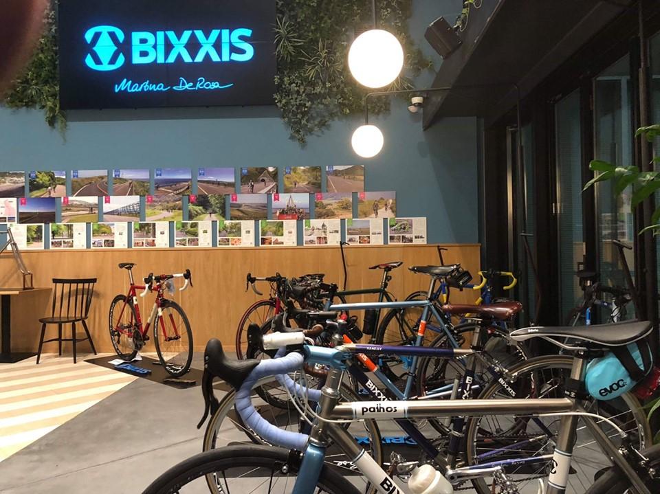 【出店情報】BIXXIS-ビクシス-
